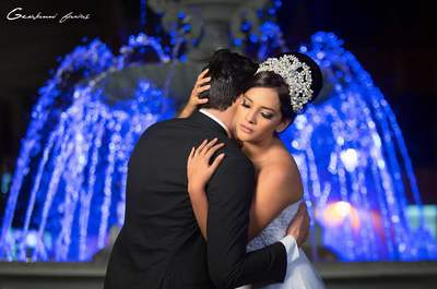 Geovanni Farías Wedding Photography
