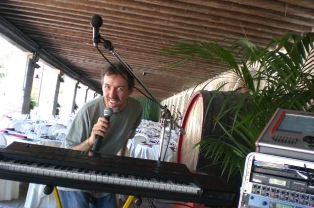Paolo Furlan - musica e animazione