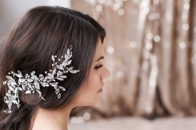 Свадебные украшения Diadema
