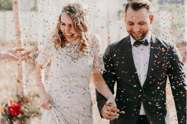 Die Trauung - Freie Hochzeitsredner