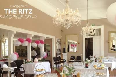 The Ritz Madeira