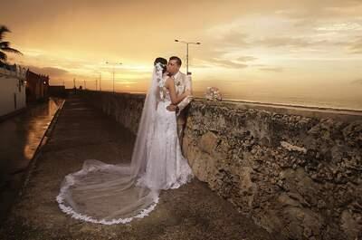Luis Sarmiento Fotografía - Cartagena