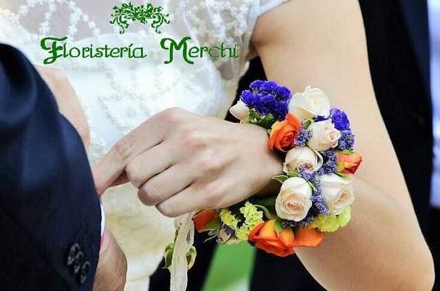 Floristería Merchi