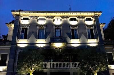 Villa Ilario Vinciguerra