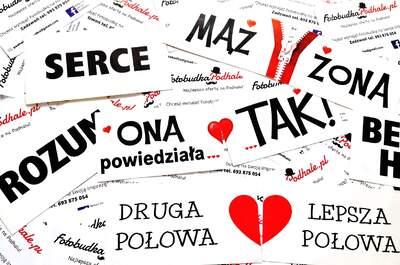 Fotobudka Podhale