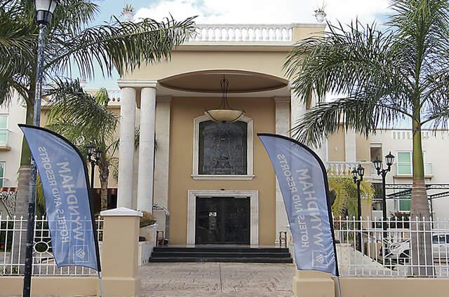 Wyndham Mérida