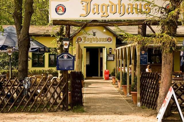 Jagdhaus Spandau