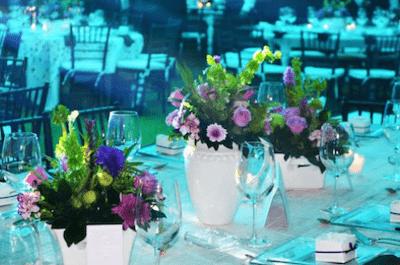 Blend Eventos & Catering