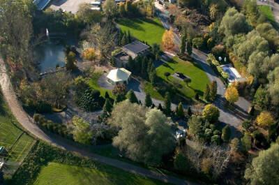Remund Gartenpark