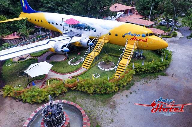 Aero Hotel