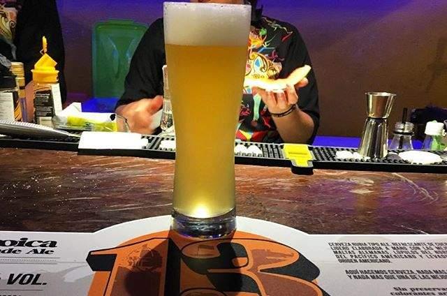 13 Pesos Cervezas Artesanales