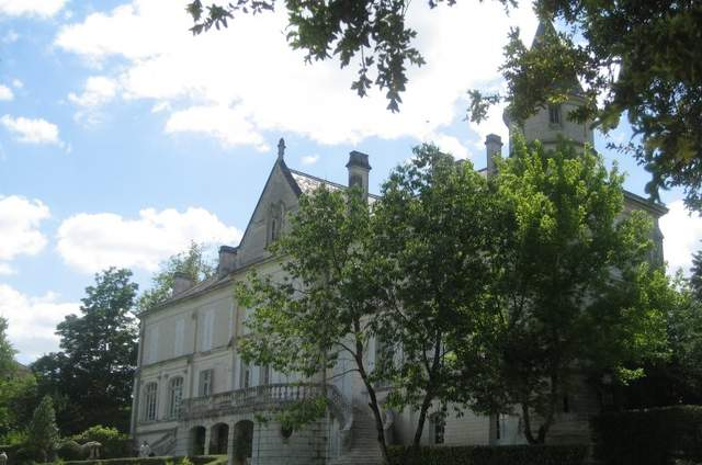 Château de Fléac