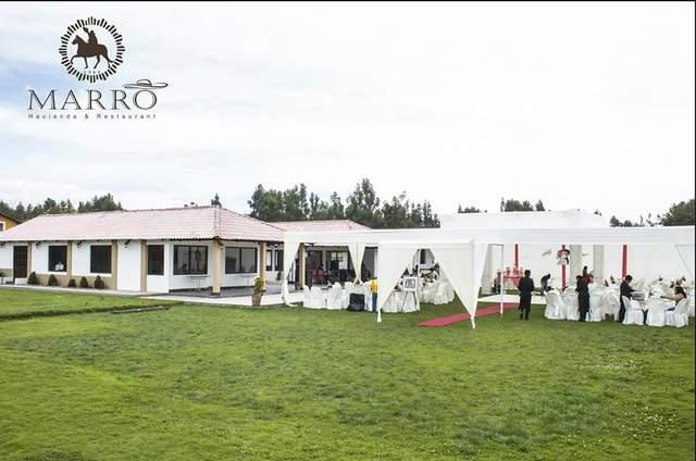 Hacienda Marro