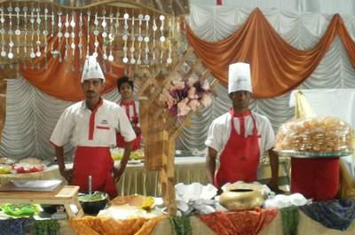 Panchami Caterers