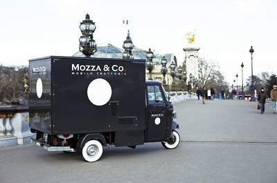 Mozza & Co