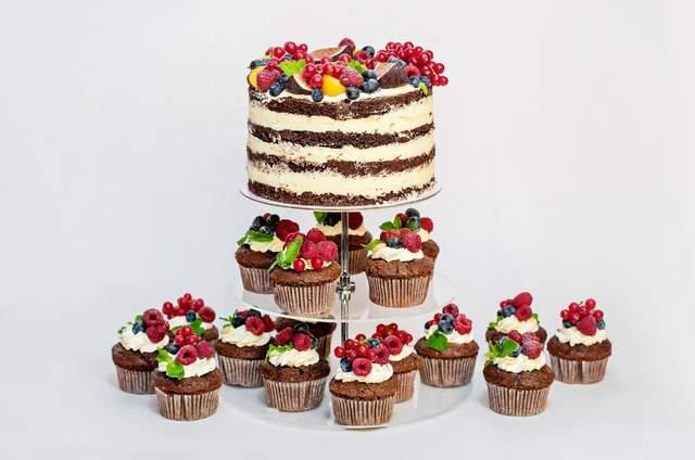 Кондитерская «CakeTime»