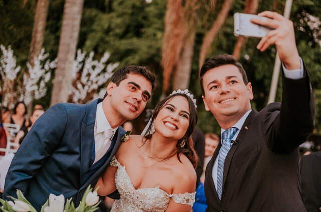 Rafael Faria Celebrante