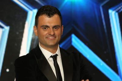 Mágico Nuno Rodrigues