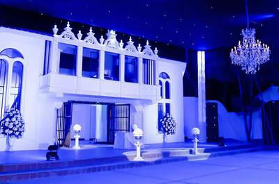 La Encantada -Casa Hacienda- Trujillo