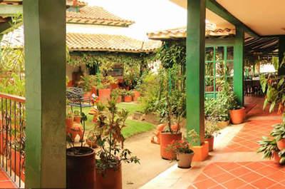 Hotel Bahía Olivo