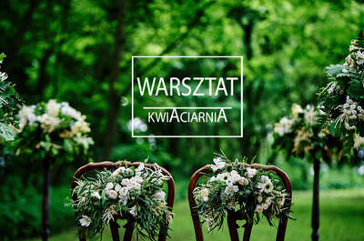 Kwiaciarnia WARSZTAT