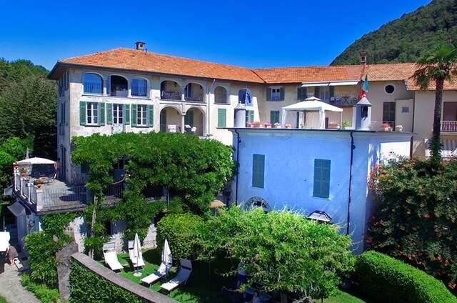 Villa L'Antica Colonia