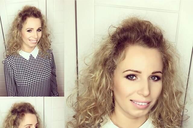 Agnieszka Niemyńska Make Up Artist