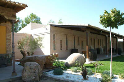 Quinta Real de Pinares