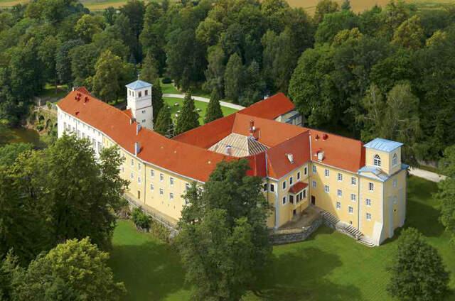 Zamki Dworki I Pałace Na ślub I Wesele Dolnośląskie