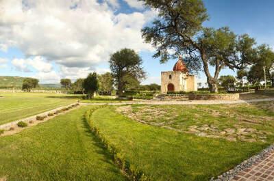 El Jaral Hacienda