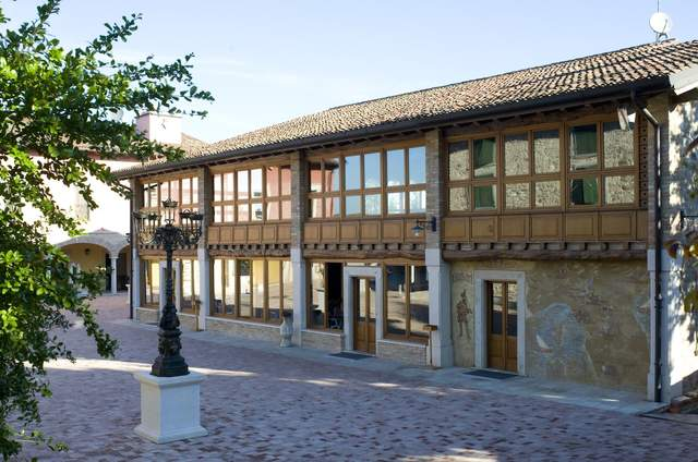 Cantina Borgo La Caccia