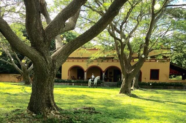 Hacienda Suytunchen