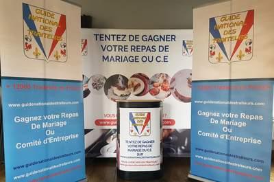 Guide National Des Traiteurs