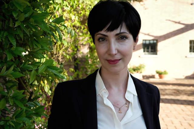 Natascia Zignani