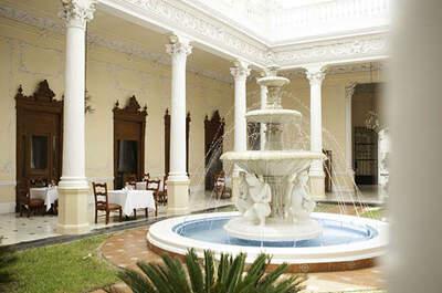 Hotel Misión Mérida Panamericana, Yucatán