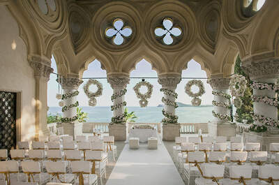 Enzo Miccio Events & Luxury Weddings