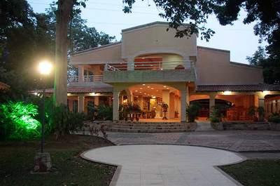 Hacienda Los Jaguares