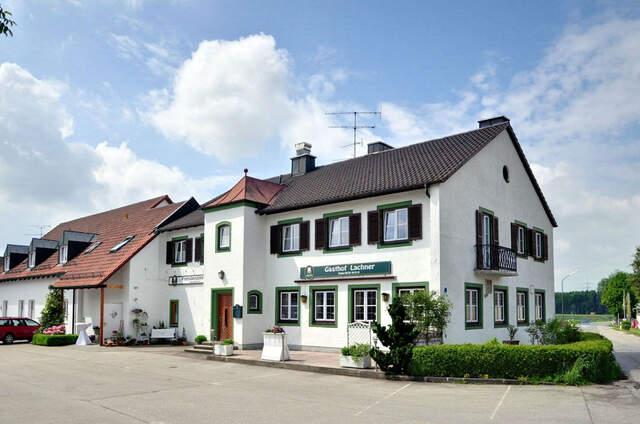 Gasthof Lachner