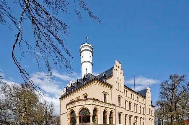 Schloss Kropstädt