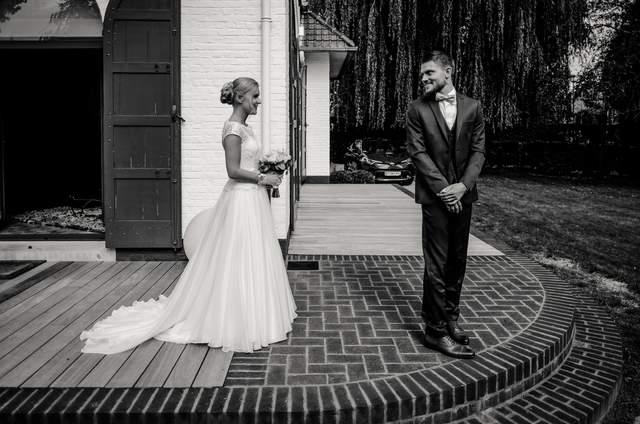 G.D. WEDDING & Other Stories