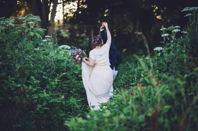 Masha Bakker Weddings
