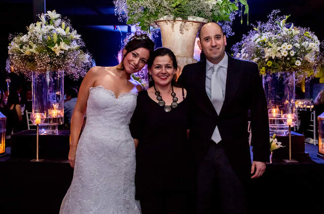 Cecilia Flatow Wedding Planner