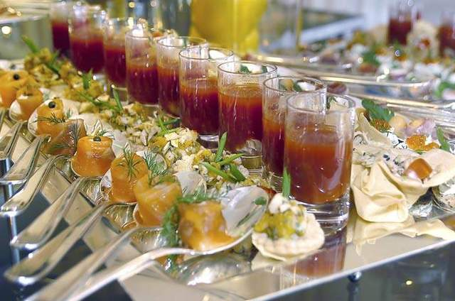 Camil Catering