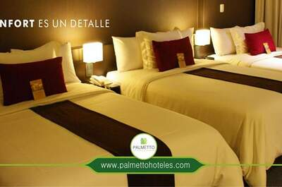 Palmetto Hoteles Business
