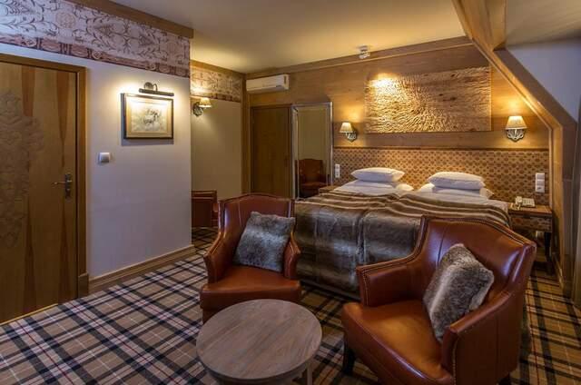 ARIES Hotel & SPA