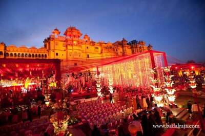 Fab Events India Wedding Planner