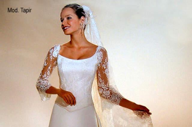 vestidos de novia en san sebastián de los reyes
