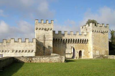 Château de la Tranchade