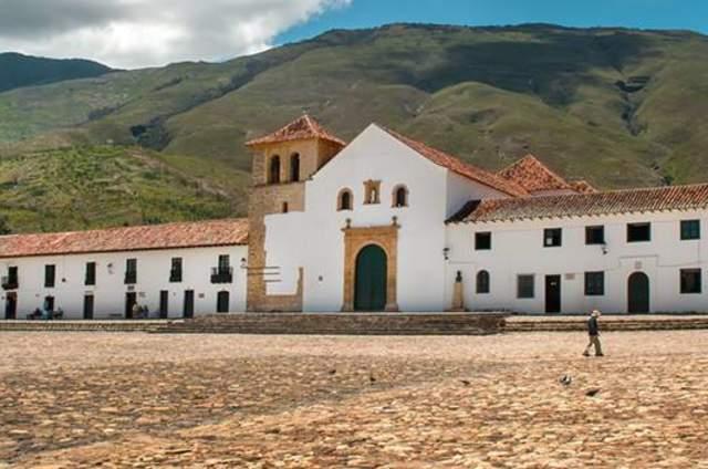 Reyes Tours