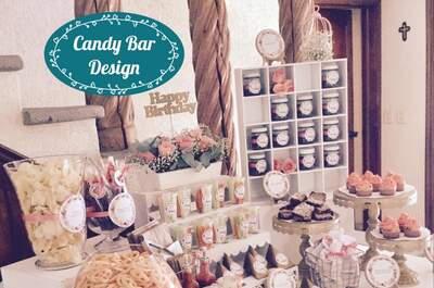 Candy Bar Design